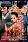 House of Flying Daggers (Parlayan Hançerler)