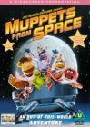 Muppets from Space (Uzaylı Kuklalar)