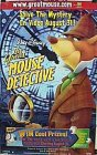 Adventures of the Great Mouse Detective, The