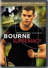 Bourne Supremacy, The (Medusa Darbesi)