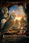Legend of the Guardians: The Owls of Ga'Hoole (Baykuş Krallığı Efsanesi)