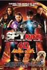 Spy Kids: All the Time in the World (Çılgın Çocuklar)