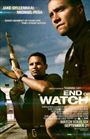 End of Watch (Tehlikeli Takip)
