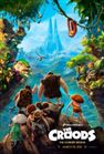 Croods, The (Crood'lar)