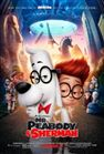 Mr. Peabody & Sherman (Bay Peabody ve Meraklı Sherman: Zamanda Yolculuk)