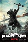 Dawn of the Planet of the Apes (Maymunlar Cehennemi: Şafak Vakti)