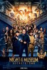 Night at the Museum: Secret of the Tomb (Müzede Bir Gece: Lahitteki Sır)