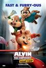 Alvin and the Chipmunks: The Road Chip (Alvin ve Sincaplar: Yol Macerası)