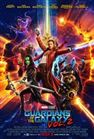 Guardians of the Galaxy Vol. 2 (Galaksinin Koruyucuları 2)