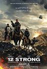 12 Strong (12 Savaşçı)