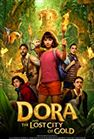 Dora and the Lost City of Gold (Dora ve Kayıp Altın Şehri)